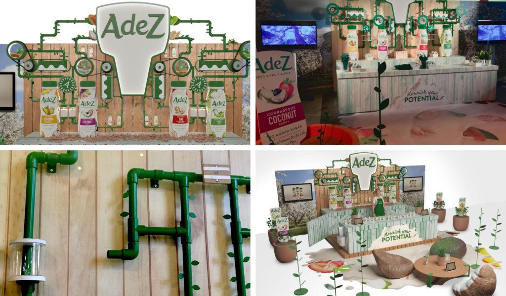 AdeZ Coca Cola Company