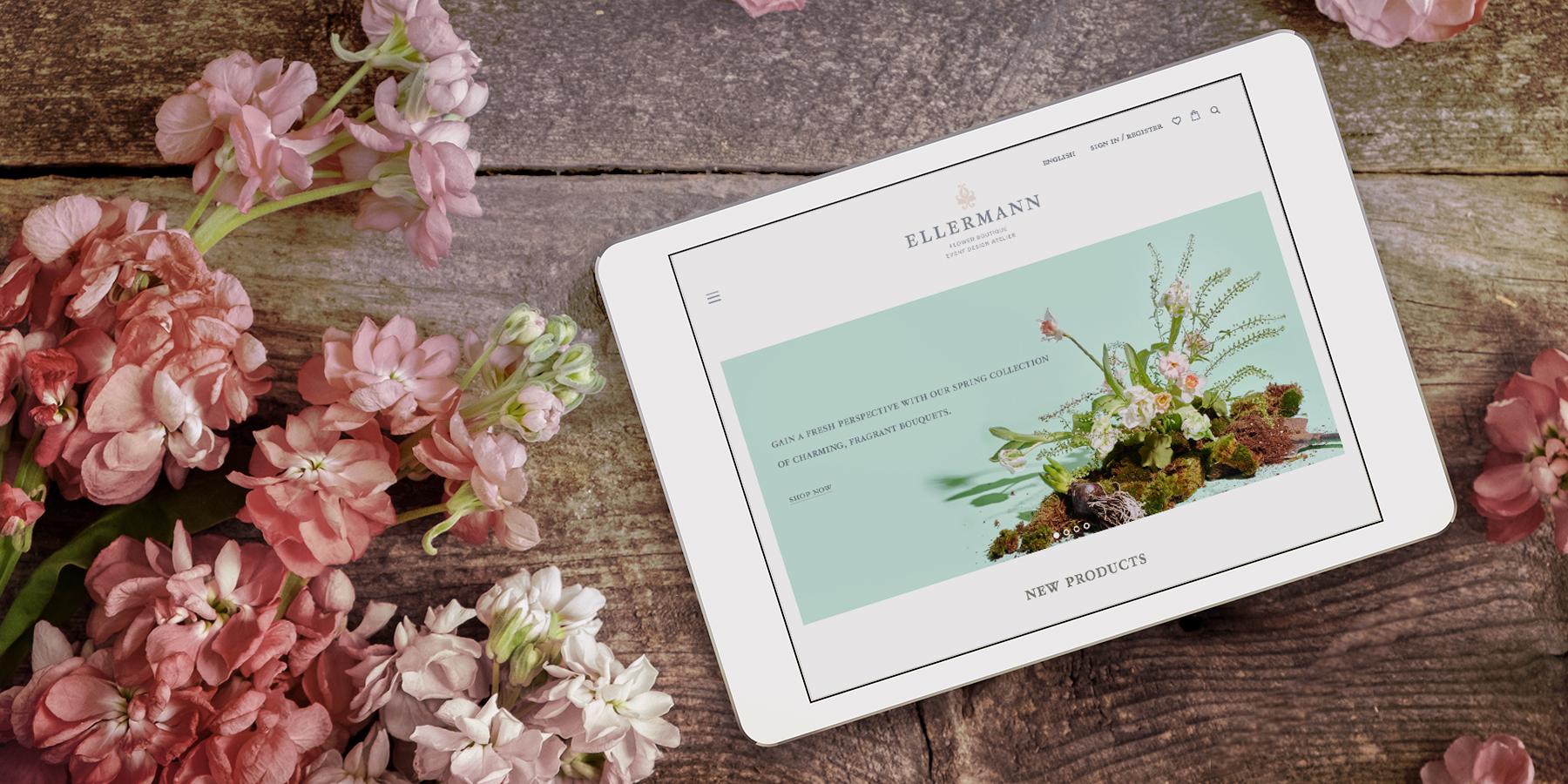 ellermann online store company website