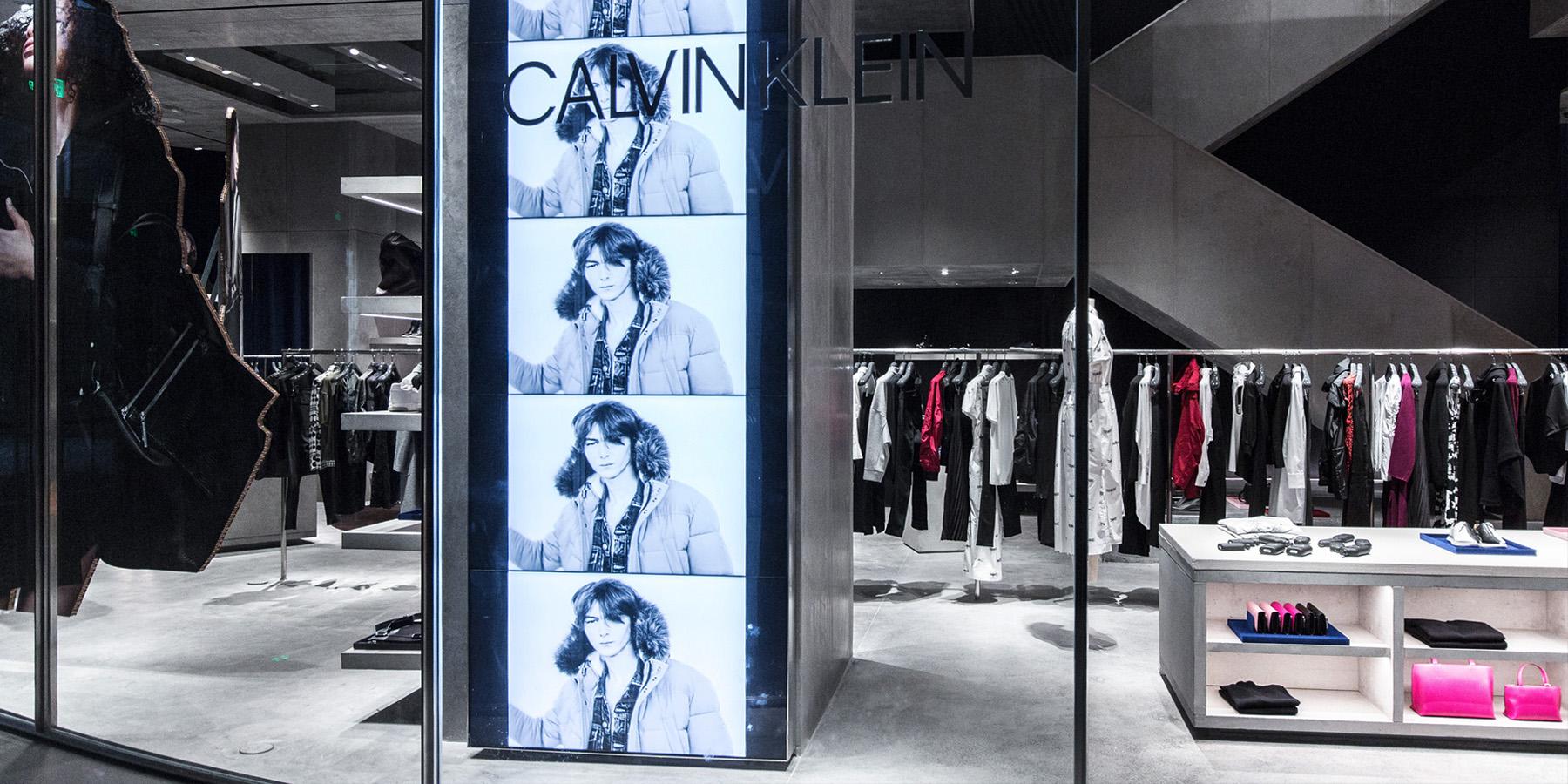 calvin klein store future