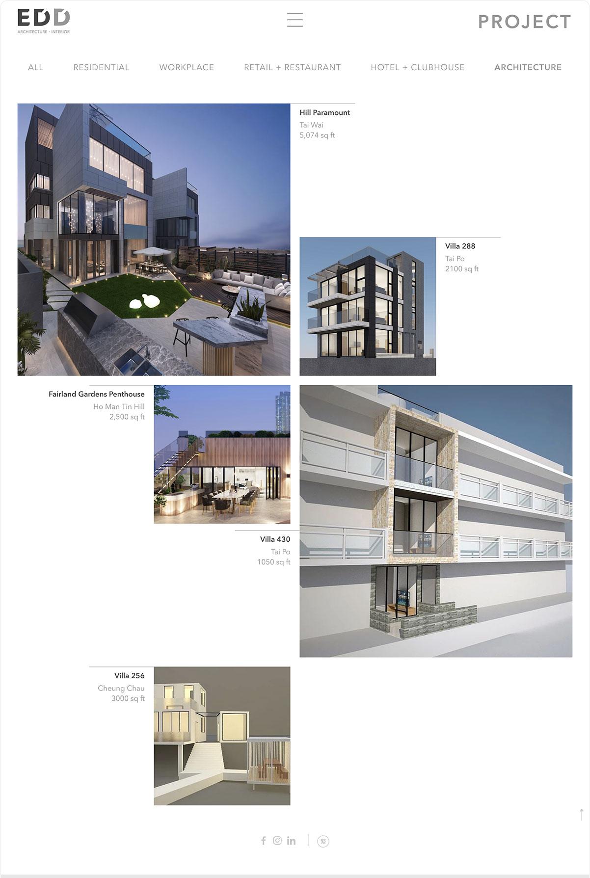 Web Design ED Design Limited