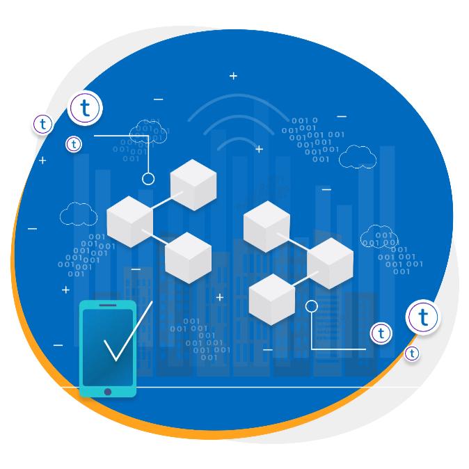 technine Blockchain Solution