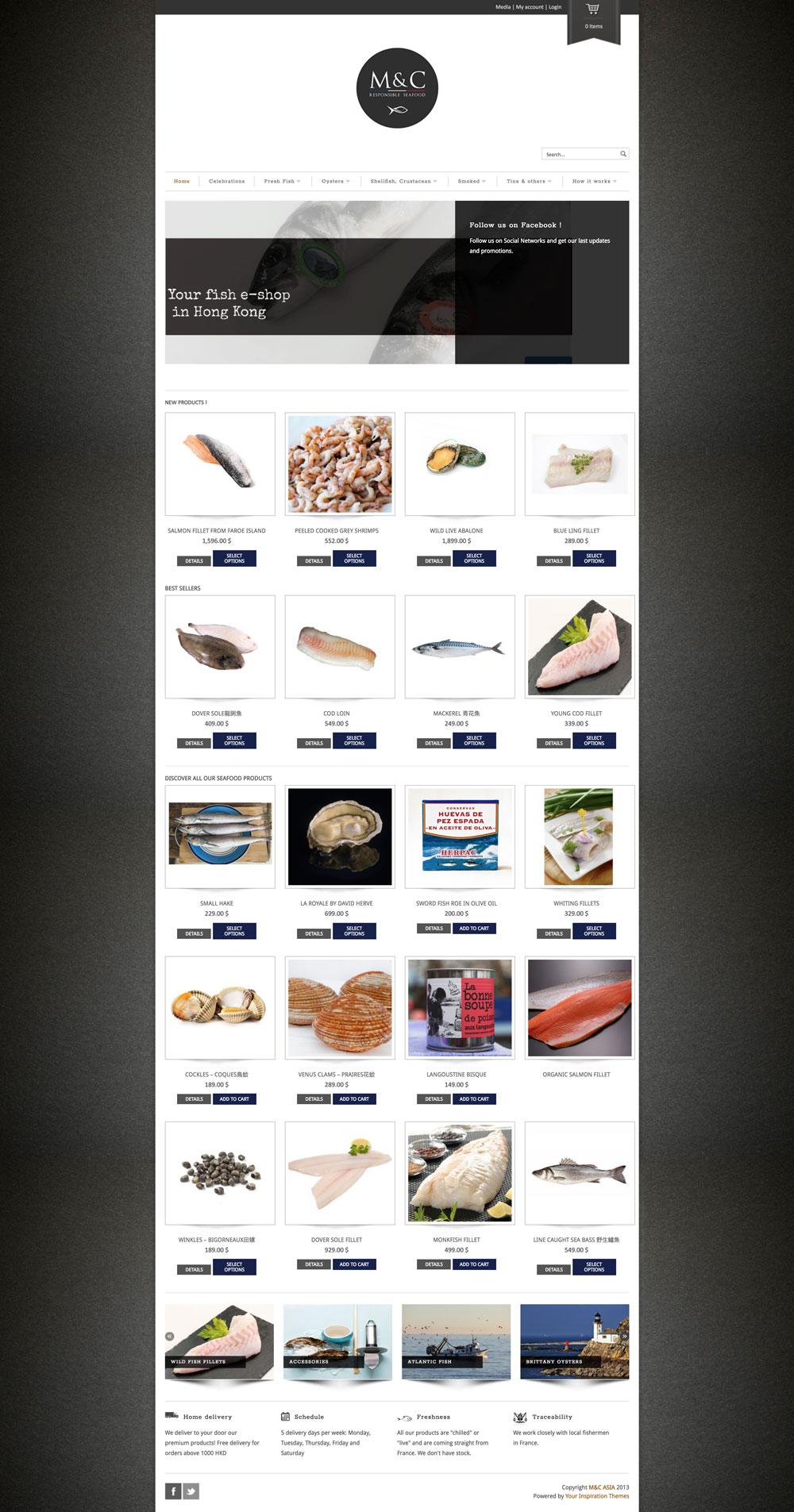 MNC Asia Homepage